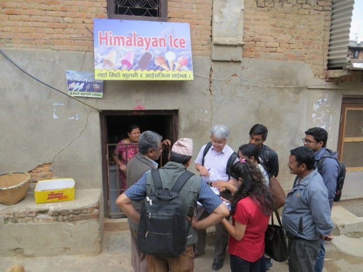 2nd Local Platform Workshops in Kathmandu, Nepal 3