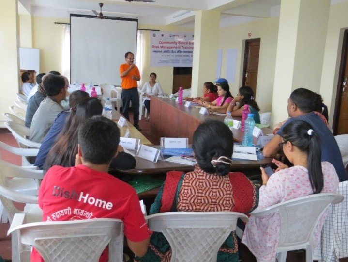 3rd Local Platform Workshops in Kathmandu, Nepal 2