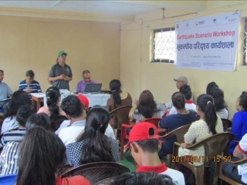 7th Local Platform Workshop in Lalitpur 1