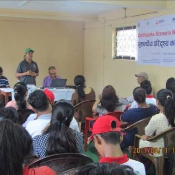 7th Local Platform Workshop in Lalitpur 1