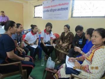 7th Local Platform Workshop in Lalitpur 3