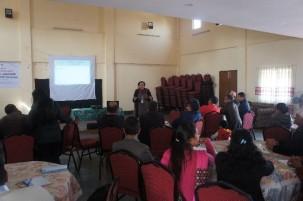 Action Planning Kathmandu 1