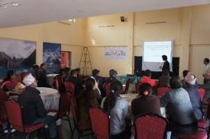 Action Planning Kathmandu 2